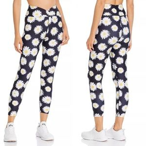 NWOT Year of Ours | Veronica Floral Print Leggings